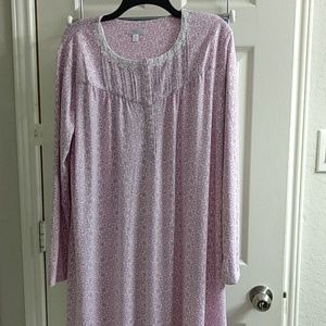 Maxi gown nwot
